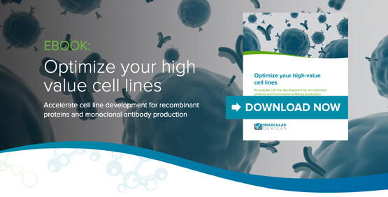 Optimize your high value cell lines
