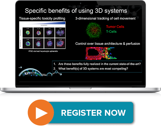 Scientific benefits of 3D System