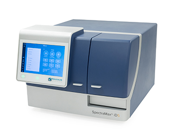 SpectraMax iD5 Multi-Mode Microplate Readers
